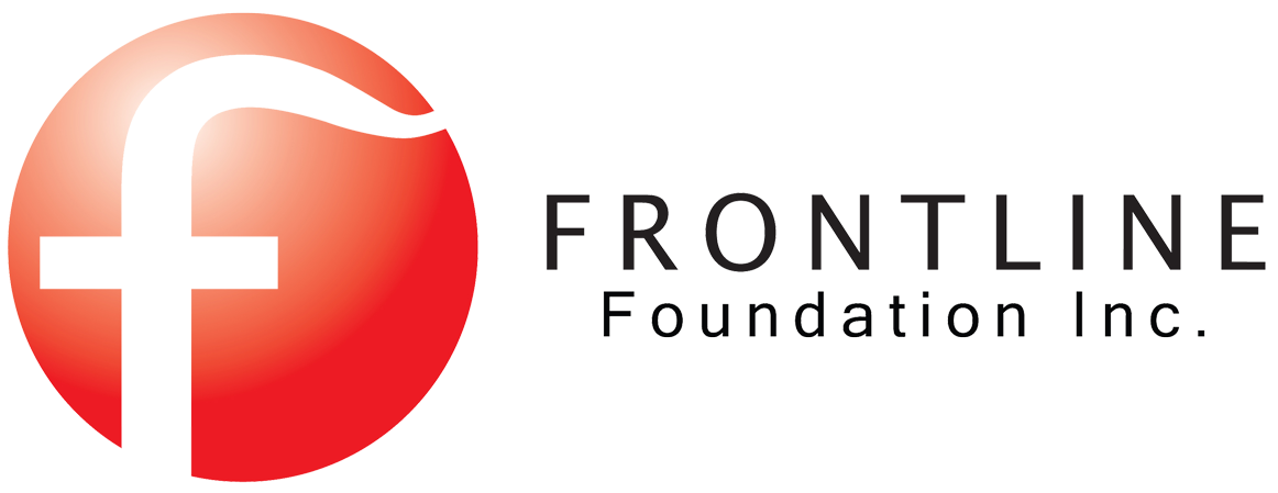 Frontline Foundation Logo